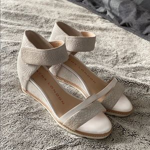 Wedge sandals Sacha London